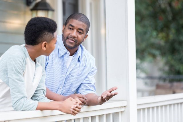 5 Reasons Most Parents Are Afraid to Talk Money with Their Kids