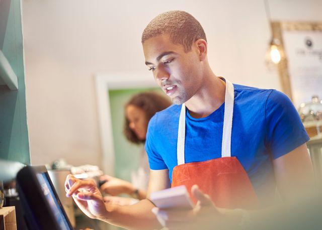 How Part-Time Jobs Can Teach Teens Financial Skills